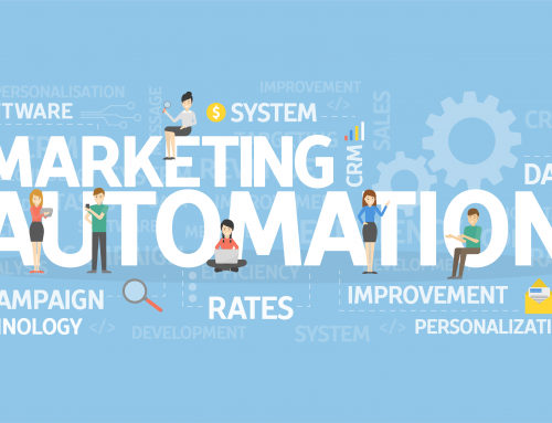 What are the benefits of Marketing Automation