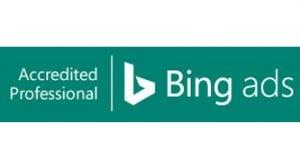 Bing ads Agency Partner