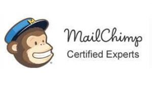 mailchimp certified marketing agency