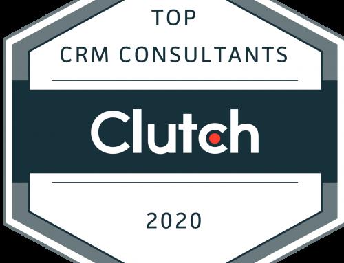Top HubSpot Consultant 2020