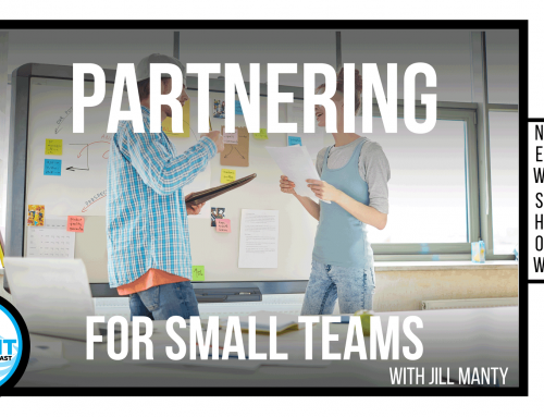 Finding the right partner for small marketing teams