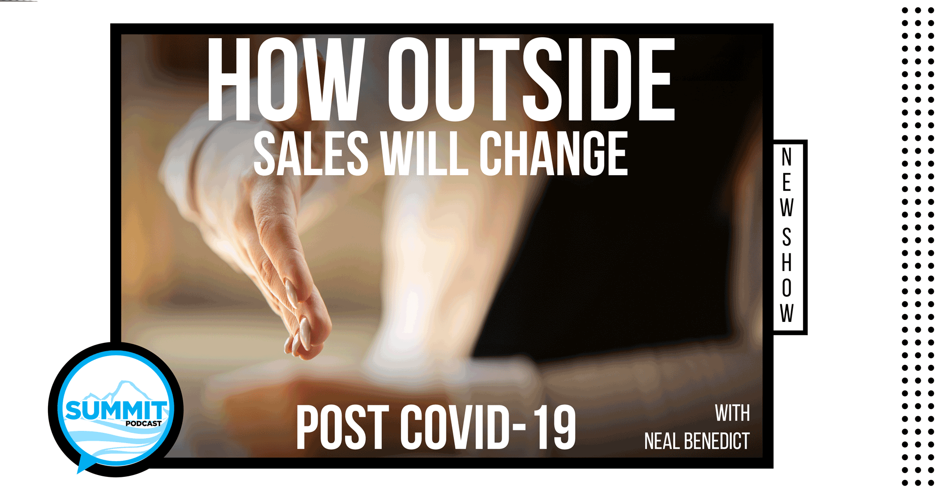 how to sell during covid-19