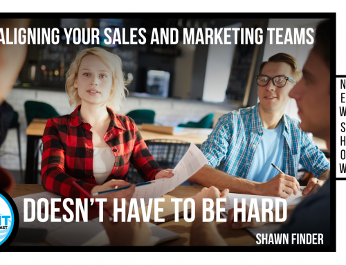 Aligning Sales and Marketing isn't so hard